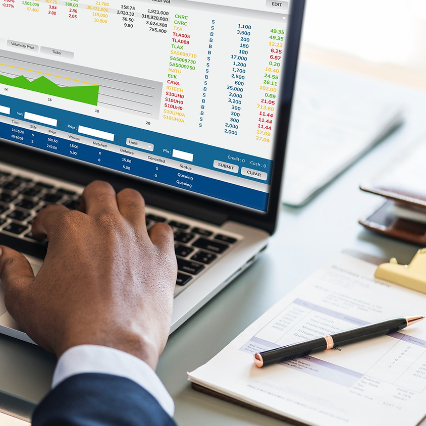 Financial Statements That Give You Knowledge, Not Data