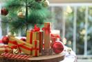 クリスマスレッスン お知らせ配布 と 面談予約