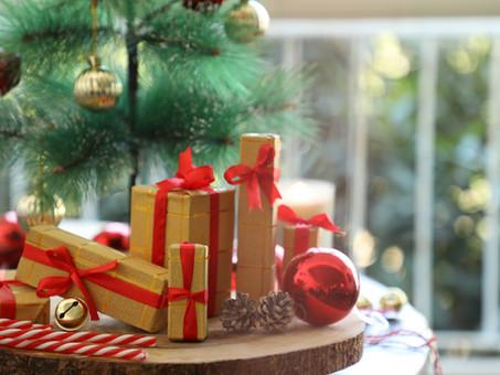 Buon Natale 2020 e Felice Anno Nuovo!