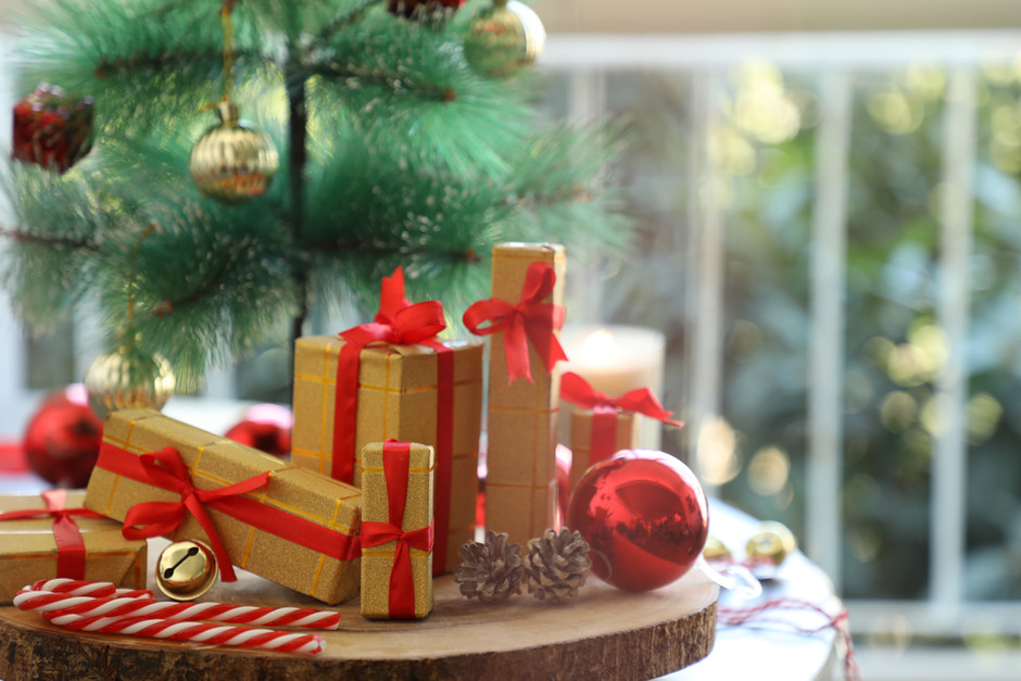 Giving Gifts in the Age of COVID-19
