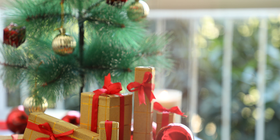 Let's Talk Christmas!