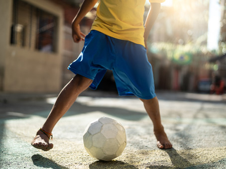 Is it safe to play sports after COVID-19?