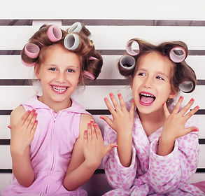 Happy Girls Makeovers
