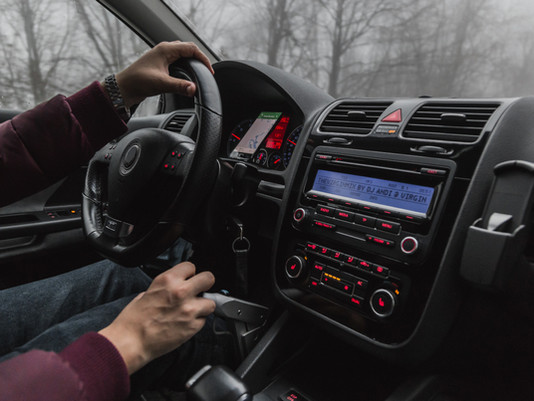 Upgrade a Stock Stereo