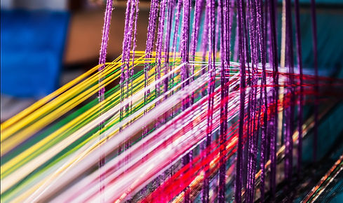 Colorful Threads