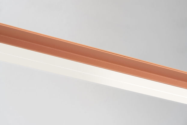 금속 Led 램프