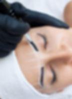 Eyebrow Treatment