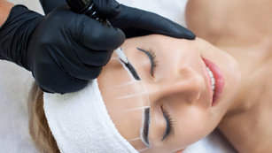 The BEST ways to look after your brows after having them Tattooed -