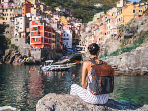 How travel can improve your mental health