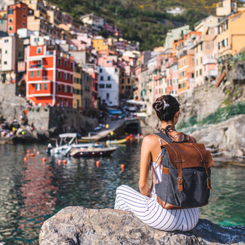 The Advanced Guide to the Perfect Travel Backpack Styles
