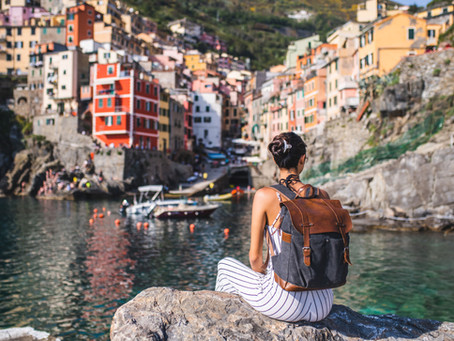 Italy Adventure Trip - September 2021