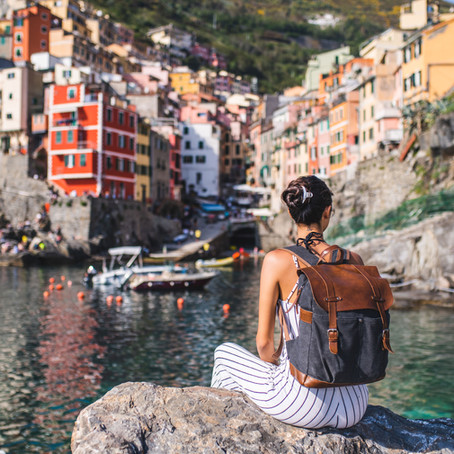 The Advanced Guide to the Perfect Travel Backpack Styles | Best Travel Backpack