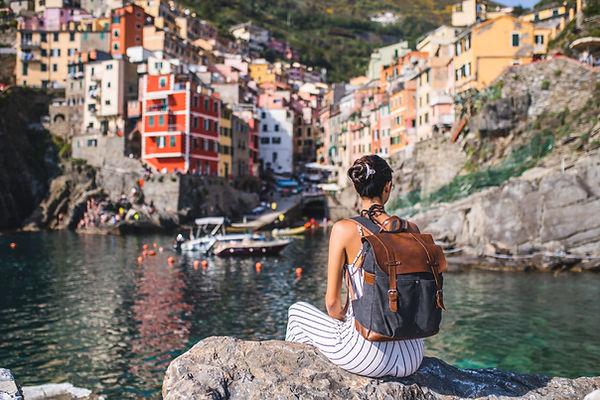 Viaggiatore solo