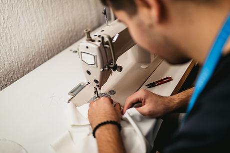 Bear Fiber Cut Sew Finished Hemp Goods, Garments, Yarns, Knits, Wovens