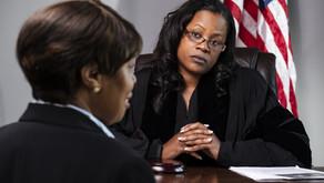 Criminal Justice Reform - Five Recommended Improvements