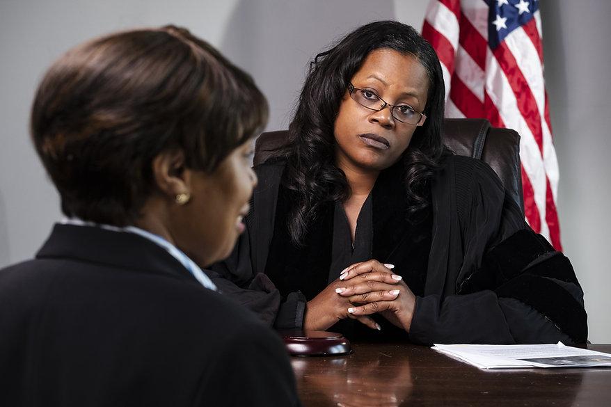 American Judge