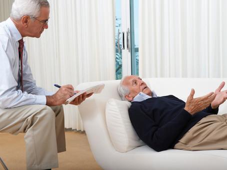 脳卒中の障害部位とその後のうつ症状