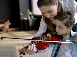 弦楽器を見る時のポイント