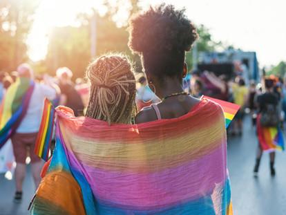 Women LGBTQ+ Resources