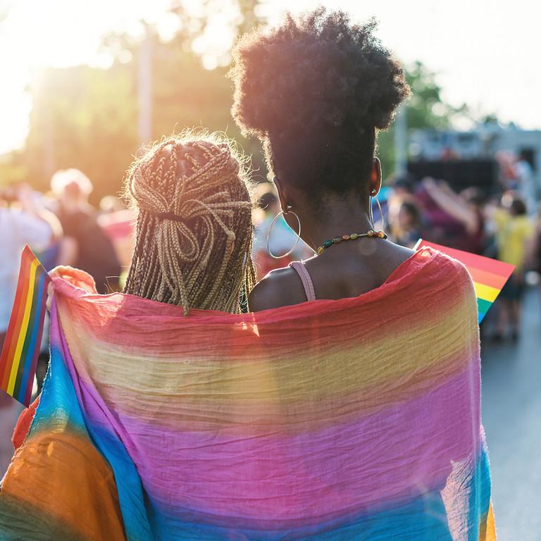 LGBTQ & Gender Affirming Mental Health for Youth
