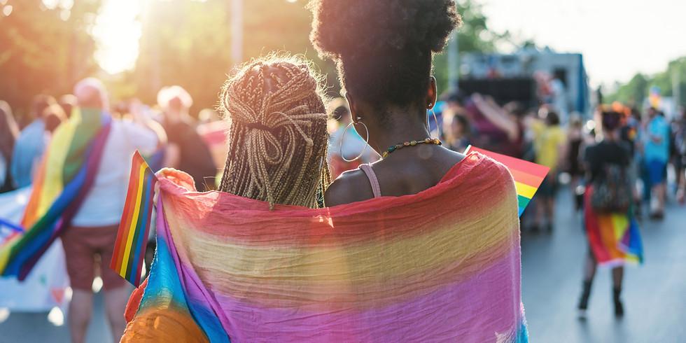 Duluth Superior Pride Parade