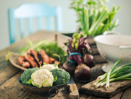 Reduce your blood pressure risk with these dinner recipe suggestions!