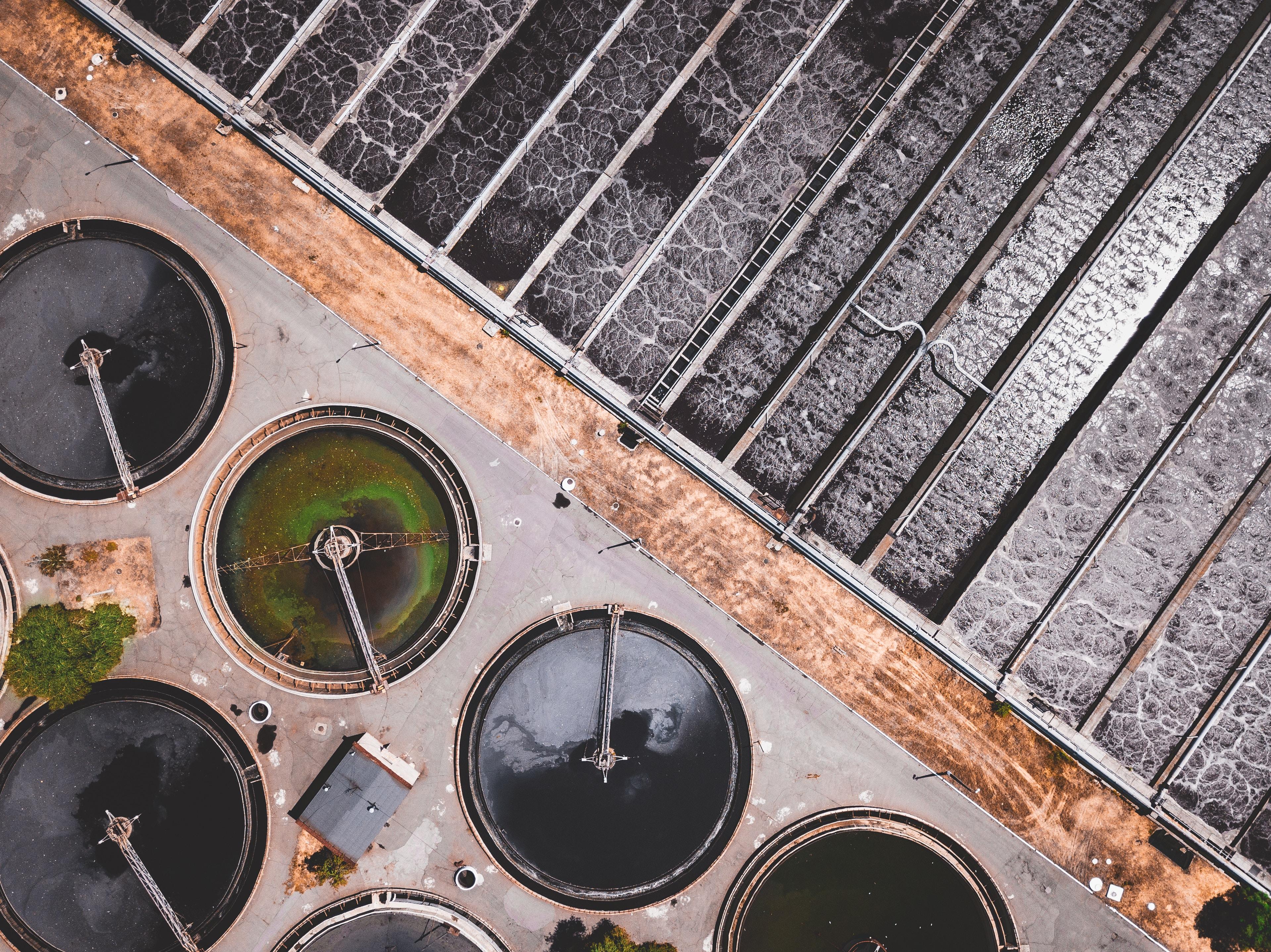 Outorga de Recursos Hídricos