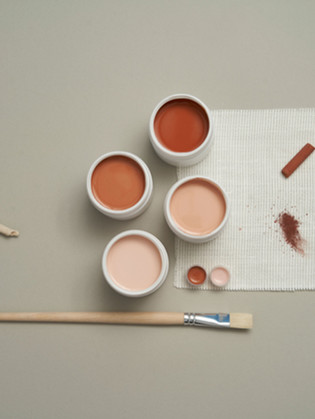 Picking the Perfect Palette: My Guide To Choosing Paint