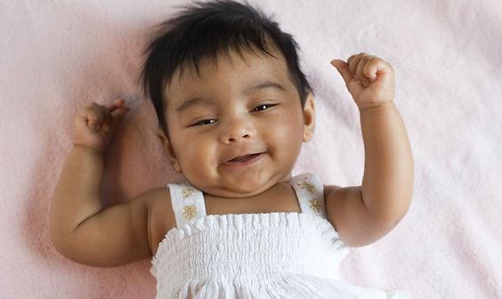 Happy Baby
