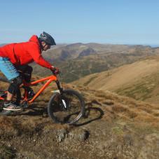 Mountainbike Touren