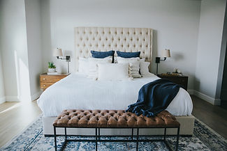 Cnf bed, place to sleep well, get good sleep in bed