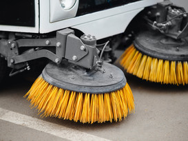 Street and Pavement cleaning