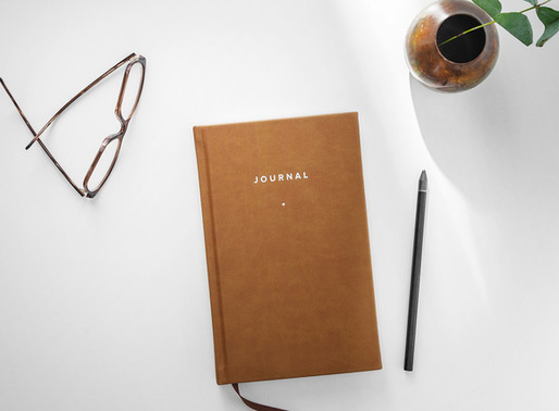 20 Powerful Journal Prompts For Self Discovery