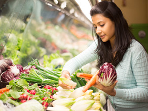How to make your weekly food shop last longer