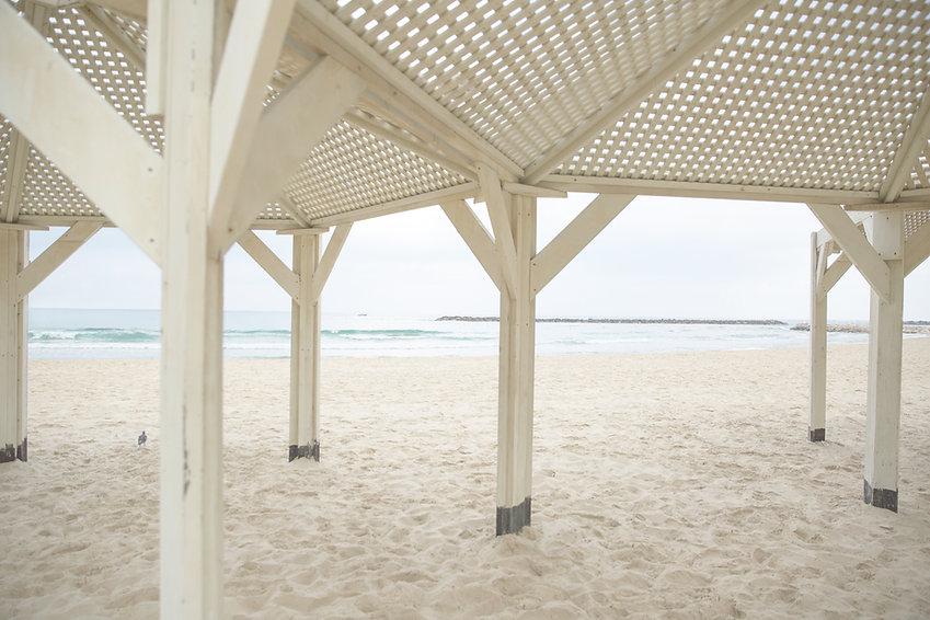 Beach Sun Protection
