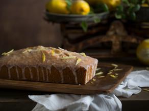 Banana Oat Cake