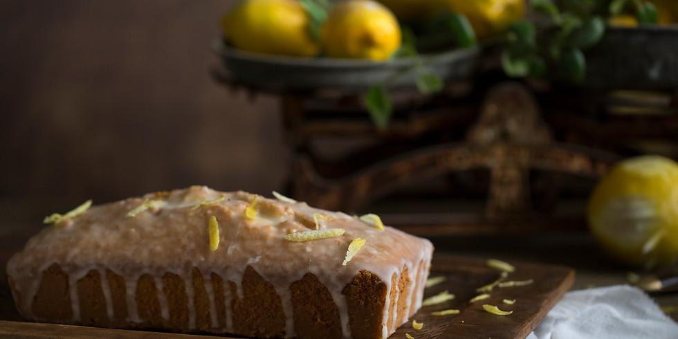 Vegan, Plant-based & Gluten-free Cakes and Bakes - Beginner Level £299.00 6 weeks