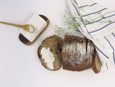Saturday Writing Prompt -30th January - Bread and Butter