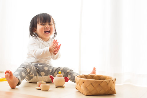 May- August 2020 Toddlers (In-Person)