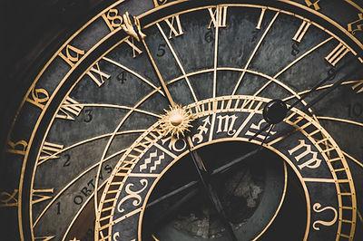 Relógio astronómico