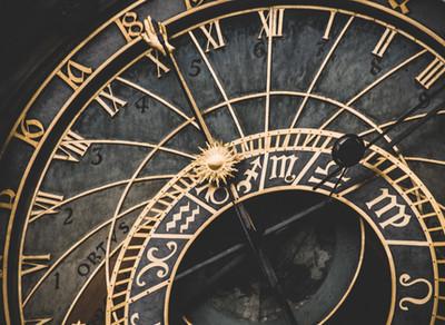 im Wandel der Zeit