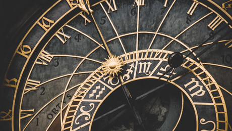 Time Travel: How can you go forward in time?