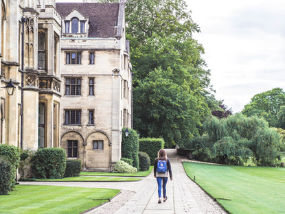 The Top 10 Universities in the UK According to UK University Students in 2021!