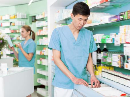 COVID-19 当院の感染対策