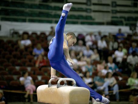 Gymnastics. Main purpose.