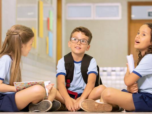 Αναπτυξιακή Γλωσσική Διαταραχή και σχολική αποτυχία