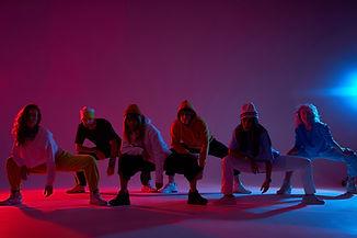 Squadra di ballo