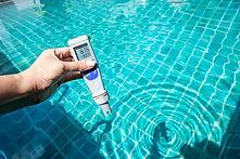 Analyse numérique de l'eau