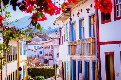 Picturesque Neighborhood