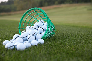 Balles de golf